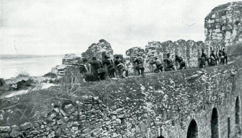 Smederevski boj 9. novembra 1914. godine