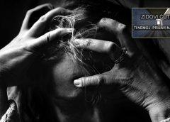 Posle fizičkog nasilja – pretnje, maltretiranje, ucene…
