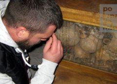 Položen venac na Spomen kosturnicu u Vrbovcu
