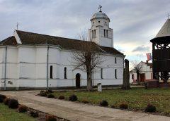 Veliko Orašje – Crkva Svete Petke, ali one druge