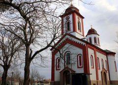 Crkva u Miloševcu – jedna od najlepših u eparhiji