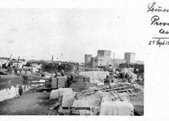 Godine okupacije u Prvom svetskom ratu (II deo)