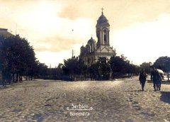 Godine okupacije u Prvom svetskom ratu (I deo)