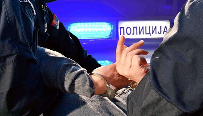 Uhapšen osumnjičeni za silovanje četrnaestogodišnjakinje