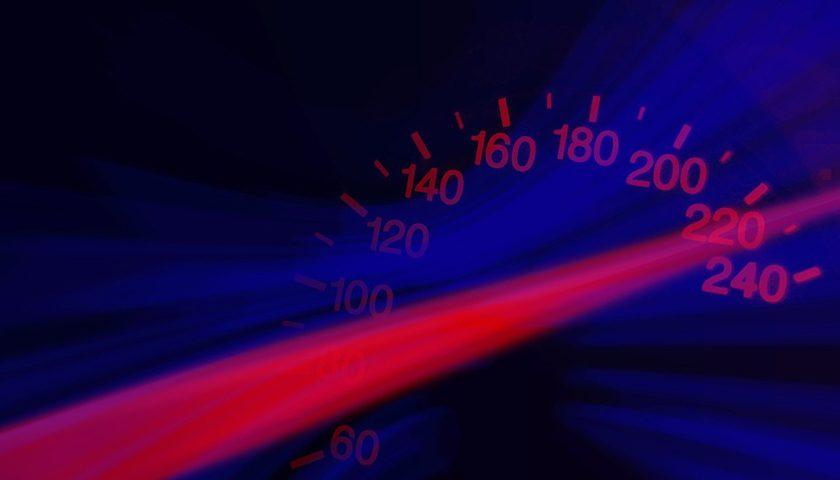Vozio više od 250 na sat na auto-putu kod Osipaonice