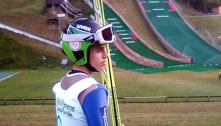 Mladi Smederevac nastavio sa uspešnim nastupima na ski-skaonicama