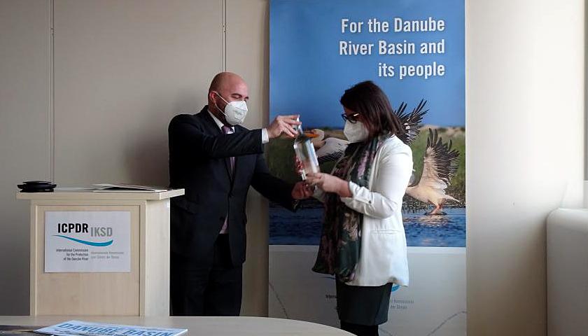 Crna Gora predsedava Međunarodnom komisijom za zaštitu reke Dunav