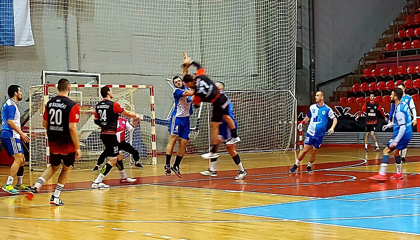Smederevci u polufinalu Kupa posle sedmeraca poraženi u Kragujevcu